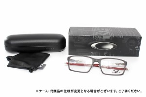 オークリー OAKLEY 眼鏡 Steel Line S スティールラインS OX8097-0254 54 人気 ブランド スポーツ アイウェア ファッション