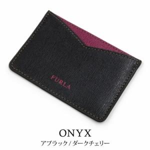 フルラ FURLA カードケース 名刺入れ GIOIA ジョイア S CREDIT CARD CASE 全5カラー レディース ケース ブランド