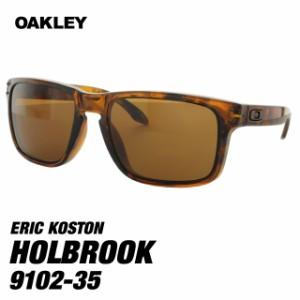 送料無料 オークリー OAKLEY サングラス ホルブルック HOLBROOK OO9102-35 55 人気 ブランド スポーツ アイウェア