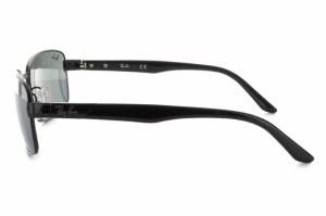 【国内正規品】レイバン サングラス Ray-Ban RAYBAN RB8053D 002/6G 60 ガンメタル/グレーミラー メンズ レディース