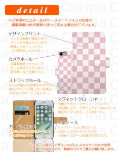 【 スマホケース SCV33 】エーユー ギャラクシー S7 エッジ Galaxy S7 edge SCV33 手帳型スマホケース チェック di025 横開き (エーユー