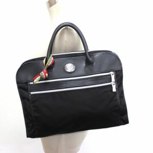68aebc1999da あす着 Orobianco オロビアンコ ハンドバッグ レディース ビジネスバッグ キャンバス ブラック トートバッグ. メイン画像