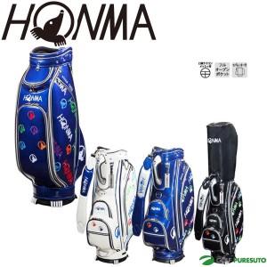 本間ゴルフ 9型 キャディバッグ CB-1728 [HONMA ホンマゴルフ]【■Ho■】