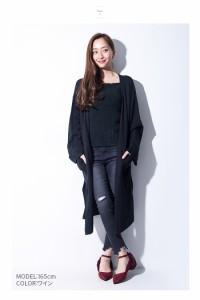 【即納】Dita Select【ディータセレクト】バックボアストラップパンプス/全2色[SHOE]靴 シューズ サンダル レディース