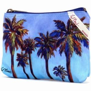 カゴバック サンアンドサンド Sun 'n' Sand パーム トレジャーズ Palm Treasures ポーチ PB8230-3 n60715