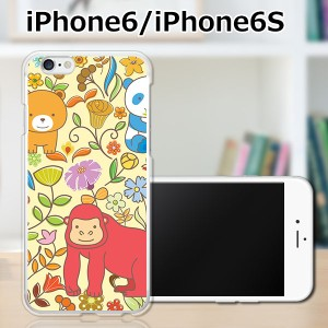iPhone6s TPUケース/カバー 【ZOO TPUソフトカバー】 iPhone6s スマートフォンカバー・ジャケット
