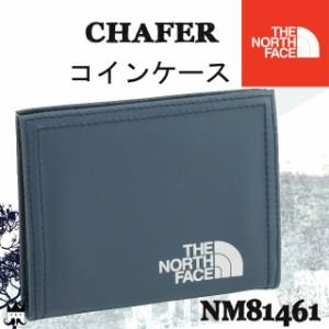 ザ・ノースフェイス THE NORTH FACE メンズ 財布 NM81461 チェイファー ウォレット コインケース 小銭入れ ICカード入れ evid