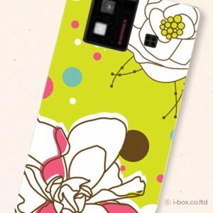 SH-06D AQUOS PHONEケース【2個以上 送料無料】プリント布ケース【docomo】【スマケー】★フラワー☆sh06d_a07_558