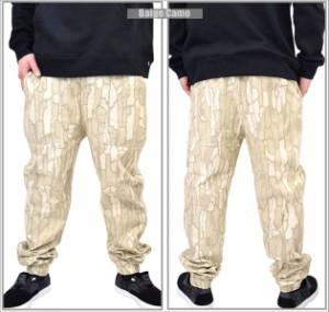 10DEEP テンディープ ジョガーパンツ 迷彩柄 ロングパンツ メンズ 大きいサイズ