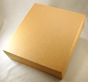 【ラッピング】 ギフト箱3本入りBOX ワイン(750ml) 焼酎 梅酒(720ml・900ml)用