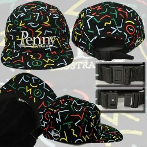 CAP/キャップ PENNY/ペニー 5PANEL HATS Bel Air CAP/キャップ HAT/ハット 帽子