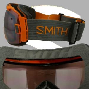 SMITH/スミス SNOW GOGGLE I/OX SNOWBOARDS GOGGLE スノーボード スキー ゴーグル スノボ