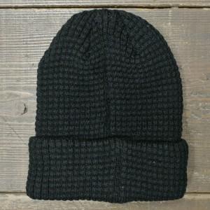 VOLCOM/ボルコム SHOP BEANIE BLK 帽子 ニット帽 ビーニー  CAP/キャップ HAT/ハット ヴォルコム