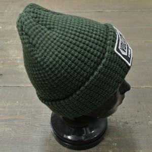 VOLCOM/ボルコム SHOP BEANIE DKG 帽子 ニット帽 ビーニー  CAP/キャップ HAT/ハット ヴォルコム