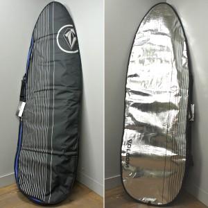 VOLCOM/ボルコム MOD-TECH BOARD BAG/ボードケース ハードケース サーフボード/サーフィン用