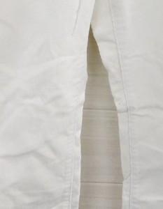 UNIQLO(ユニクロ)パンツ 白 Aランク 22