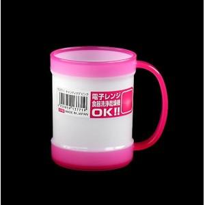 マグカップ ピンク 300ml