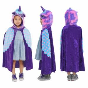 ハロウィン コスプレ キッズ マント ハロウィン コスチュームキッズ コスプレ衣装 衣装 子供 仮装 変装 パーティー 男の子 女の子
