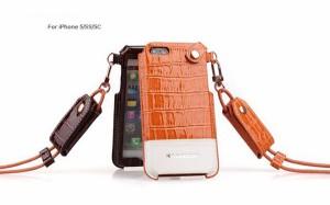 iPhone6sケース iPhone6splus ケース iphone5s galaxy note3 SE アイフォン6 レザー ネックストラップ iphone5c スマホ