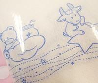 ドビー織星座柄仕立ておむつ【5枚組】【14SS】[赤ちゃん][ベビー][布おむつ][男の子][女の子][日本製][綿]