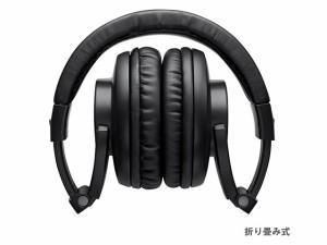 SHURE/プロフェッショナル ヘッドホン SRH440 【シュアー】