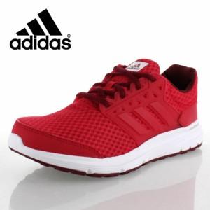 adidas スニーカー レディース赤