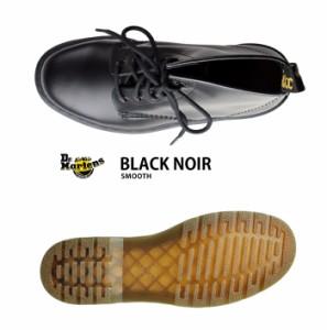 ドクターマーチン Dr.Martens 10064600 101 6EYE BOOT ブーツ ブラック ユニセックス