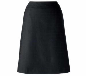 ★事務服 制服 BONMAX[ボンマックス] Aラインスカート LS2186