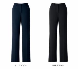 事務服 制服 pieds ピエ aitoz キテミテ体感パンツ(股上標準) HCP4000 大きいサイズ17号・19号