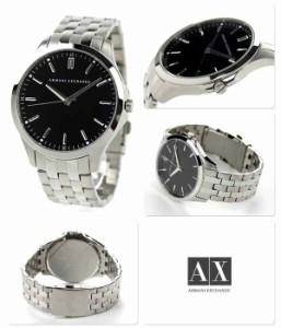 【あす着】アルマーニ エクスチェンジ メンズ 腕時計 AX2147 AX ARMANI EXCHANGE スマート LP ブラック