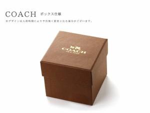 コーチ クラシック シグネチャー レディース 腕時計 14501614 COACH ピンク×ブラウンシグネチャー