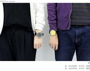 【あす着】【ショッパー プレゼント♪】イッセイミヤケ ダブリュ 和田智 クロノグラフ 限定モデル NY0Y002 メンズ 腕時計 ISSEY MIYAKE