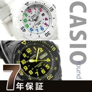 カシオ チプカシ 海外モデル CASIO ラウンド スタンダード