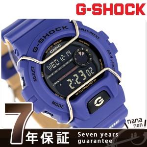 G-SHOCK Gライド クオーツ メンズ 腕時計 GLS-6900-2DR カシオ Gショック ブラック