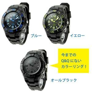 シチズン Q&Q 電波ソーラー ソーラーメイト HG14 CITIZEN 腕時計 選べるモデル