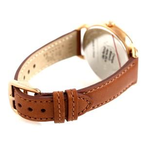 コーチ デランシー 36mm クオーツ レディース 腕時計 14502268 COACH アイボリー×ブラウン
