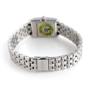 【あす着】コーチ トンプソン クオーツ レディース 腕時計 14502292 COACH シルバー