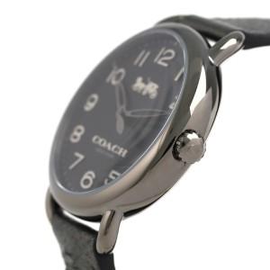 【あす着】コーチ デランシー 36mm チャーム レディース 腕時計 14502818 COACH 革ベルト