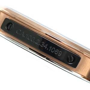 コーチ ブリーカー 42mm クオーツ メンズ 腕時計 14602006 COACH グリーン×ブラック