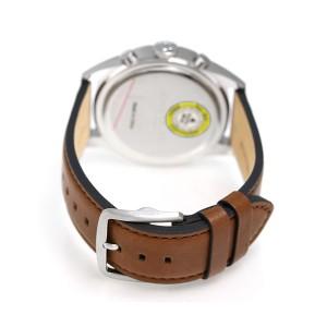 コーチ サリヴァン スポーツ 44mm クロノグラフ メンズ 腕時計 14602038 COACH ダークブラウン