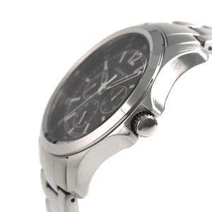 【あす着】コーチ マルチファンクション 42mm メンズ 腕時計 14602061 COACH ブラック