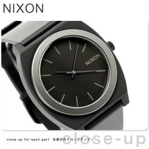 【あす着】ニクソン 腕時計 THE TIME TELLER P ANODAZE A119 タイムテラー ピー ミッドナイト nixon A1191308