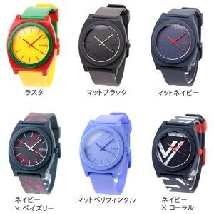 ニクソン 腕時計 NIXON タイムテラーPシリーズ ブライトピンク等 選べるモデル