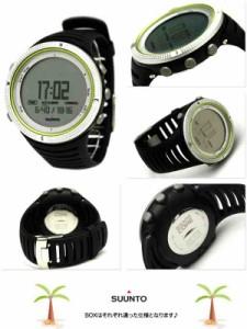 スント コア ライトグリーン 腕時計 SS01331801J SUUNTO CORE Light Green