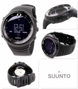 スント コア オールブラック 腕時計 SS01427901J SUUNTO CORE ALL BLACK