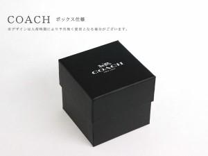 【あす着】コーチ レディース 腕時計 ニュークラシックシグネチャー シルバー×ブラウン レザーベルト COACH 14501613