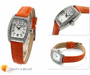 フォリフォリ 腕時計 Folli Follie レディース ジルコニア 選べる8モデル