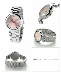 マーク バイ マーク ジェイコブス ドッティ 34 レディース MJ3447 MARC by MARC JACOBS 腕時計 ピンクグラデーション