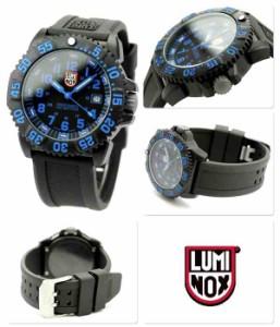 ルミノックス LUMINOX ネイビーシールズ カラーマークシリーズ 3050シリーズ ブルー 3053