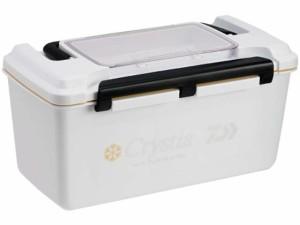 ダイワ/Daiwa クリスティア ワカサギ PB3000M サイズ:180×340×170mm (ワカサギ釣り用タックルケース)